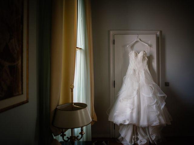 Il matrimonio di Stefan e Federica a Lugano, Ticino 9