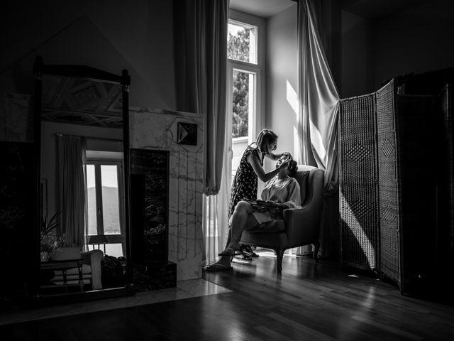 Il matrimonio di Stefan e Federica a Lugano, Ticino 10