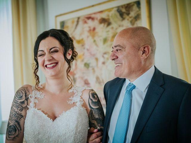Il matrimonio di Stefan e Federica a Lugano, Ticino 17