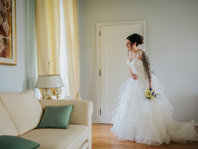 Il matrimonio di Stefan e Federica a Lugano, Ticino 18