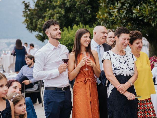 Il matrimonio di Stefan e Federica a Lugano, Ticino 31