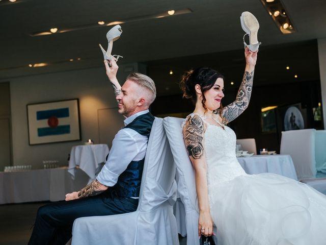 Il matrimonio di Stefan e Federica a Lugano, Ticino 32