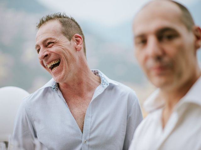 Il matrimonio di Stefan e Federica a Lugano, Ticino 33