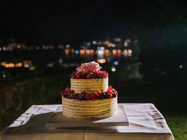 Il matrimonio di Stefan e Federica a Lugano, Ticino 37