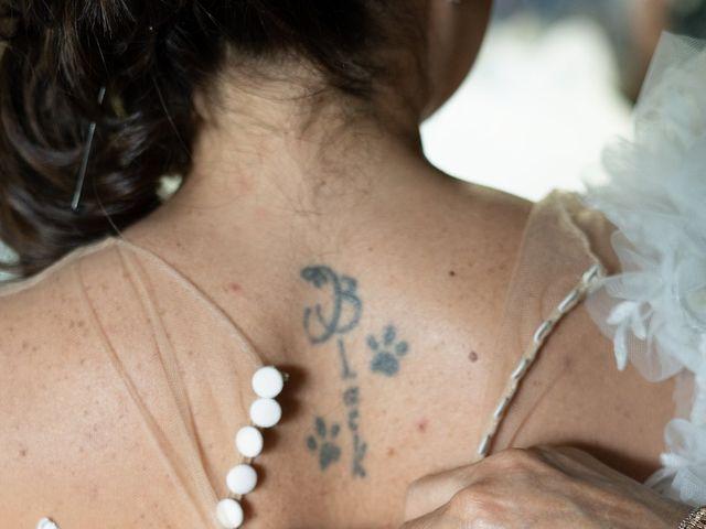Il matrimonio di Lorenzo e Tiziana a Pombia, Novara 13