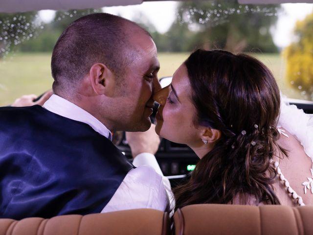 Il matrimonio di Lorenzo e Tiziana a Pombia, Novara 32