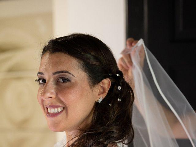 Il matrimonio di Lorenzo e Tiziana a Pombia, Novara 16