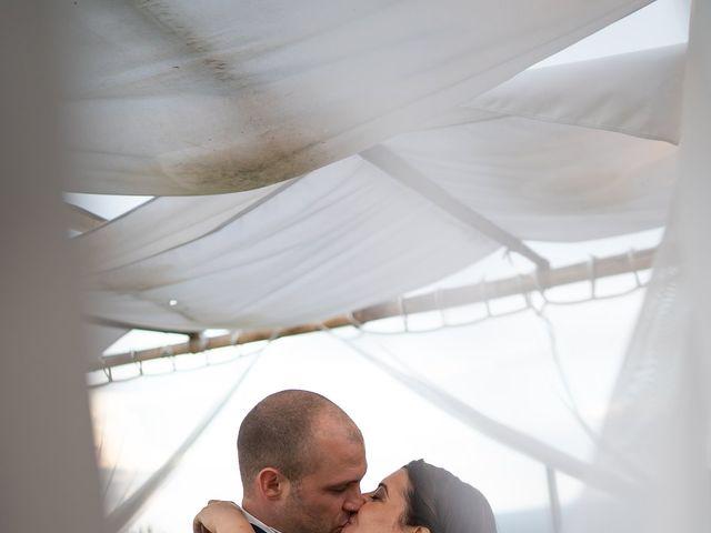 Il matrimonio di Lorenzo e Tiziana a Pombia, Novara 28