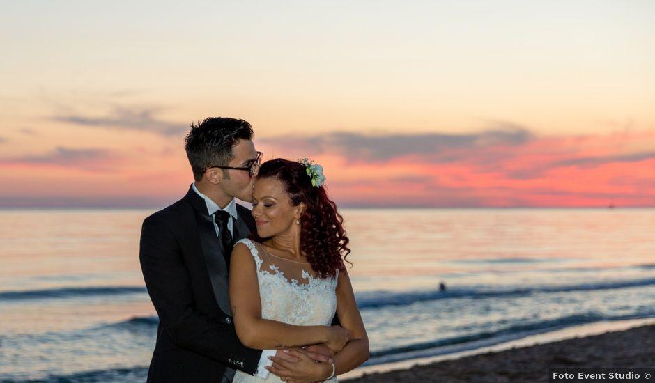Il matrimonio di Giovanni Igor e Angela a Campobello di Licata, Agrigento