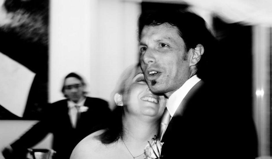 Il matrimonio di Sandra e Davide a Lavagna, Genova