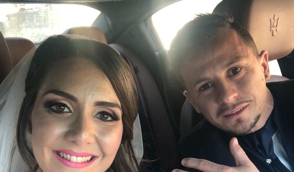 Il matrimonio di Alessandro  e Vanessa  a Borgetto, Palermo
