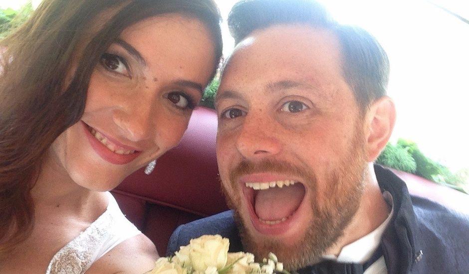 Il matrimonio di Marco e Luciana a Legnano, Milano