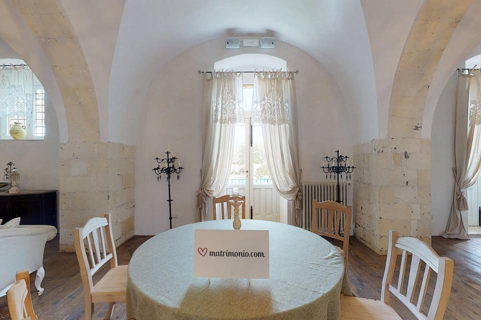 Borgo del Carato 3d tour