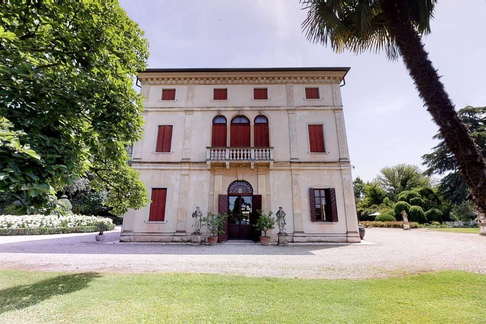 Villa Wollemborg 3d tour