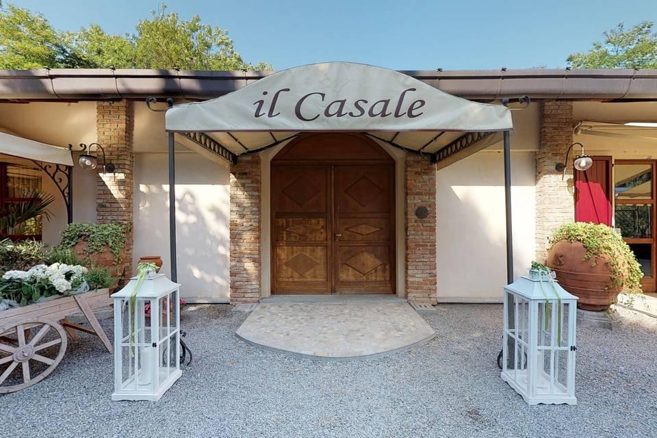 Cascina il Casale 3d tour