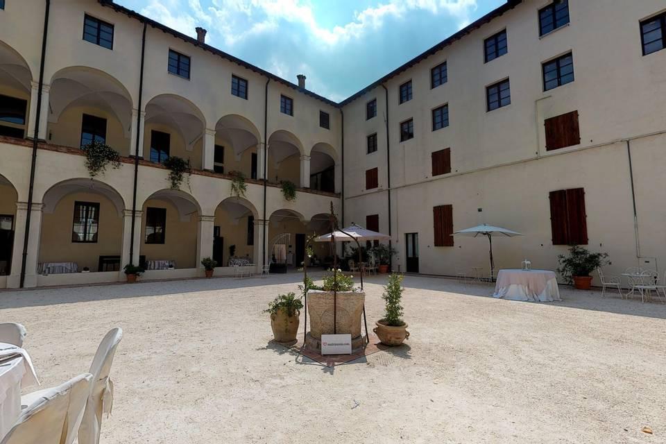 12 Monaci 3d tour