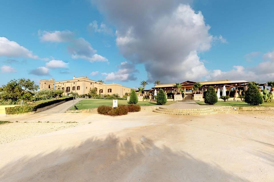 Baglio Oneto Luxury Wine Resort ***** 3d tour