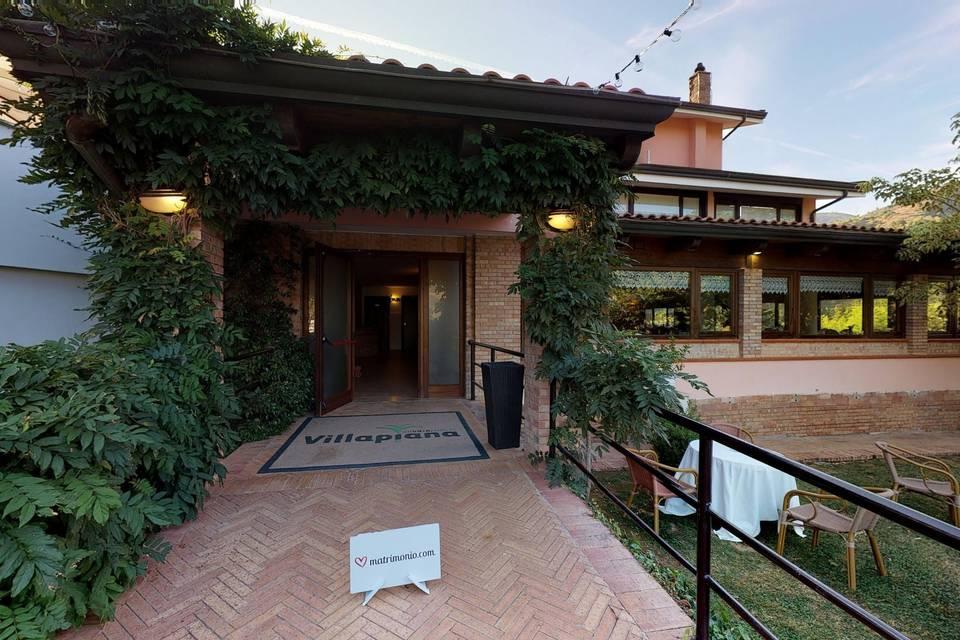 Villapiana Country House 3d tour