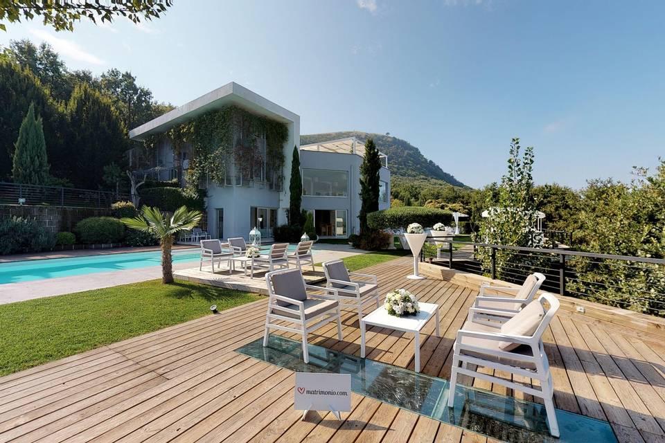Villa Giordano 3d tour