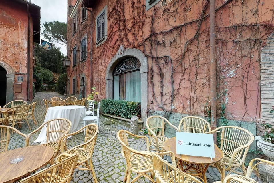 Vecchio Borgo 3d tour