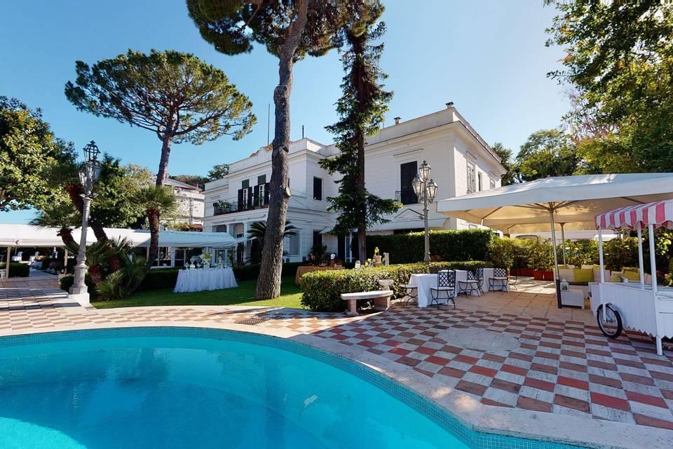 Villa Maria 3d tour