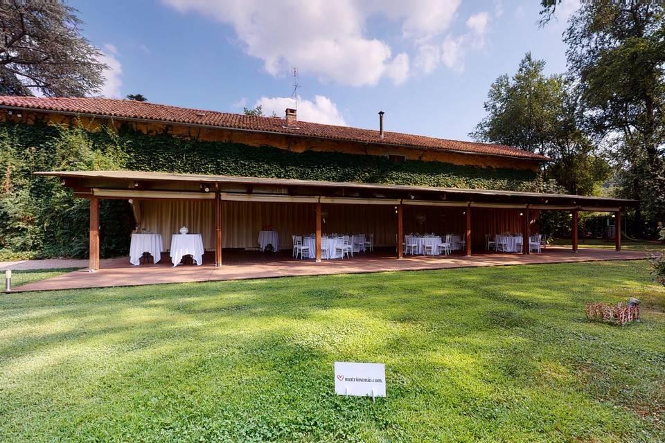 Villa San Domenico 3d tour