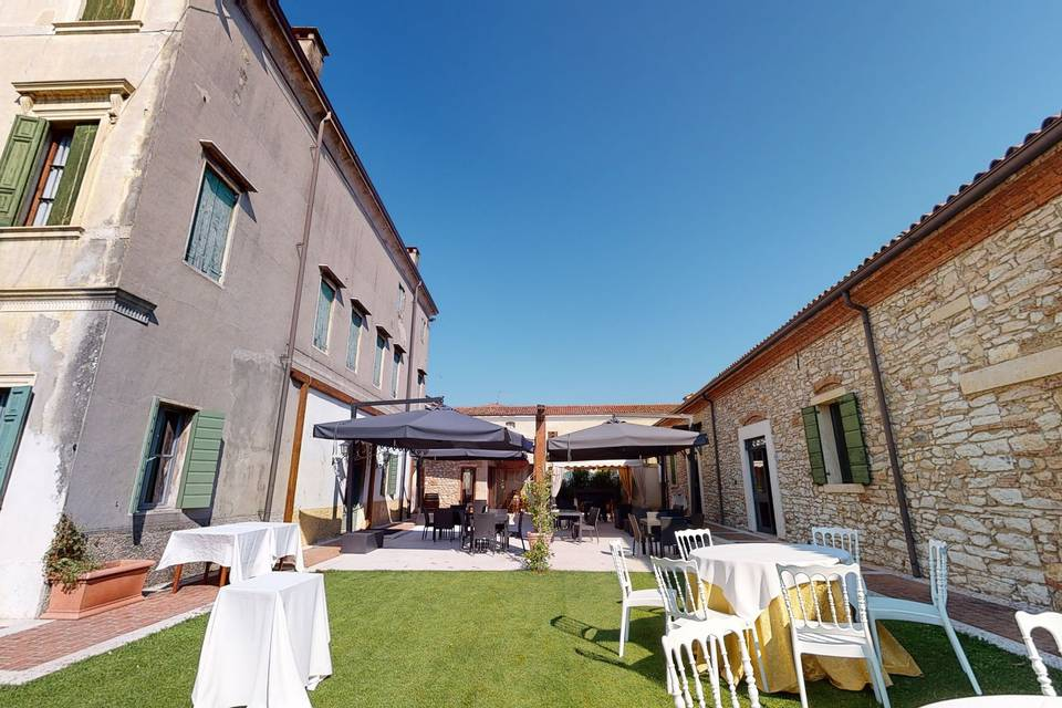 Villa Arazzi 3d tour