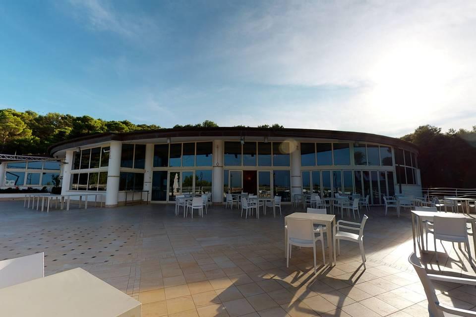 Gattarella Resort 3d tour