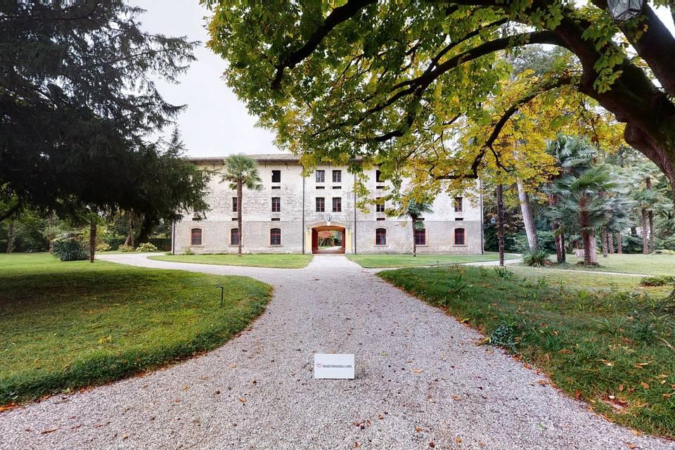 Villa Iachia 3d tour