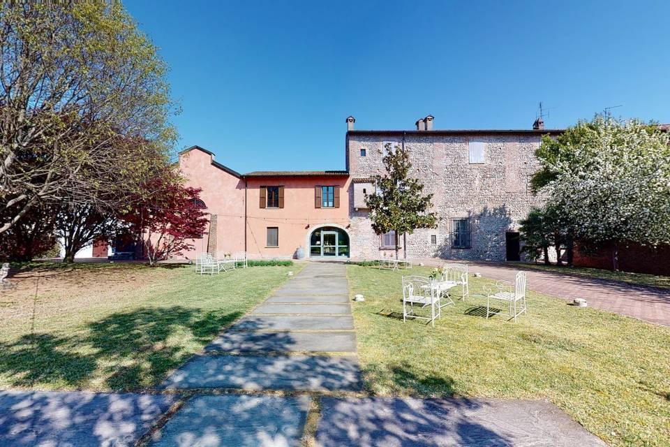 Palazzo Sauli 3d tour