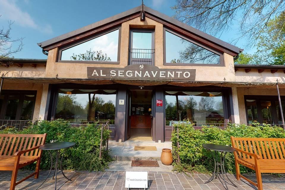 Al Segnavento 3d tour