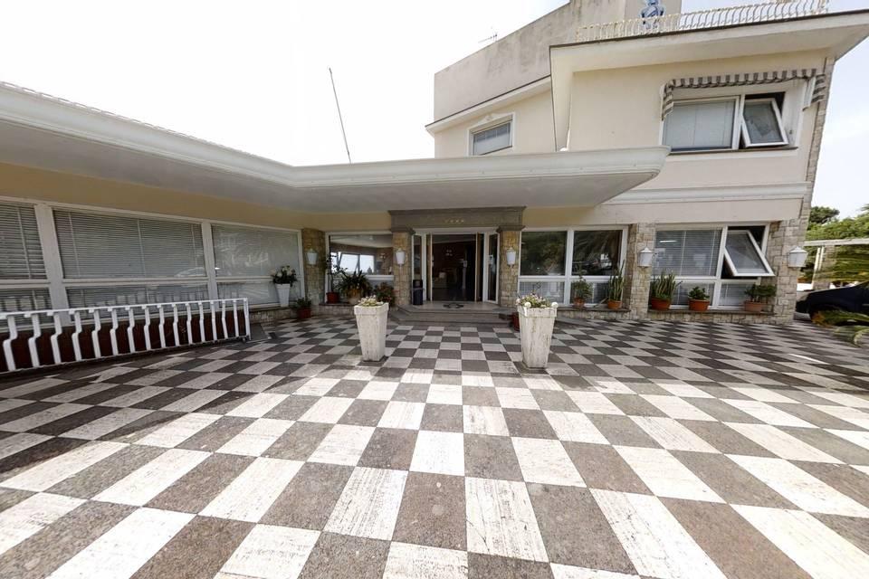 Hotel Maga Circe 3d tour