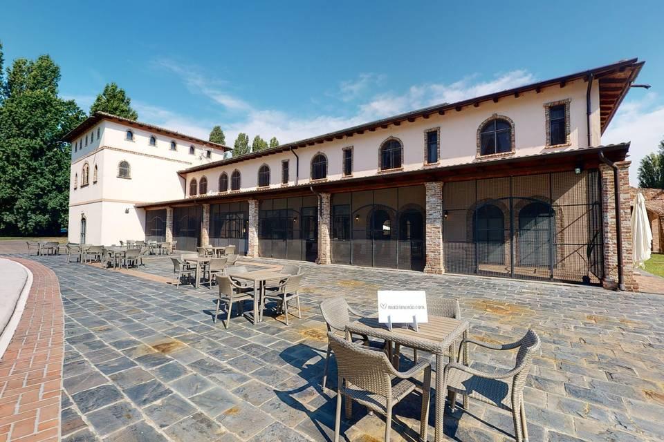 Il Tenchio Azienda Agricola 3d tour
