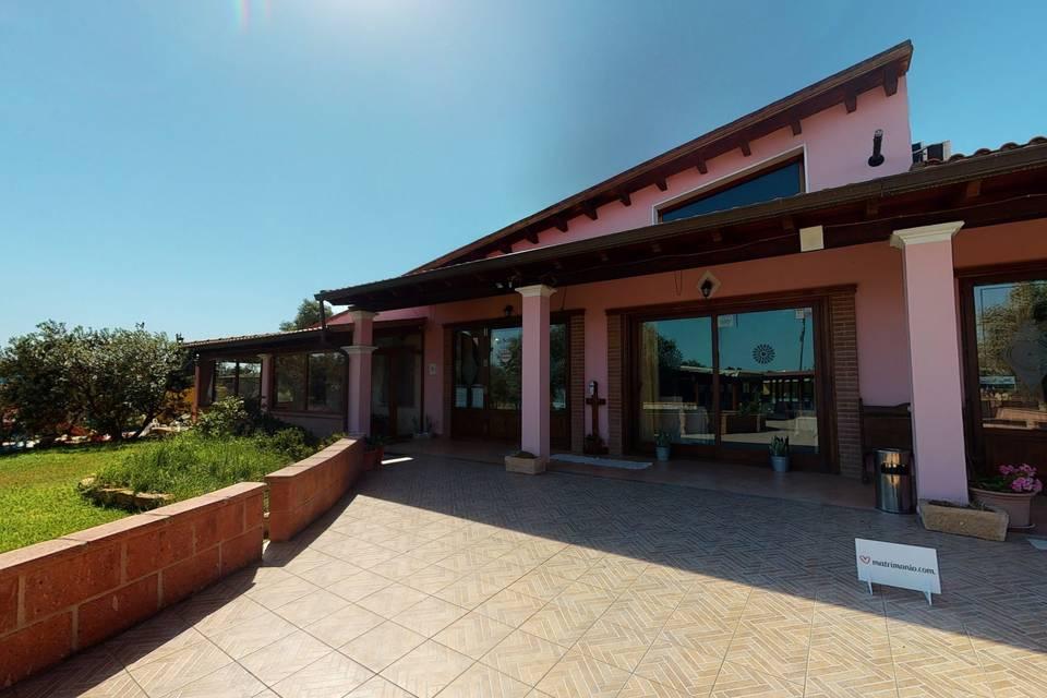 Azienda Agrituristica Is Scalas 3d tour