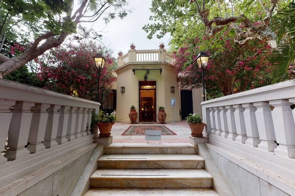 Villa Ida - Gran Mirci 3d tour