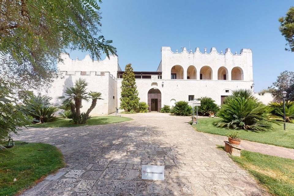 Villa Menelao 3d tour