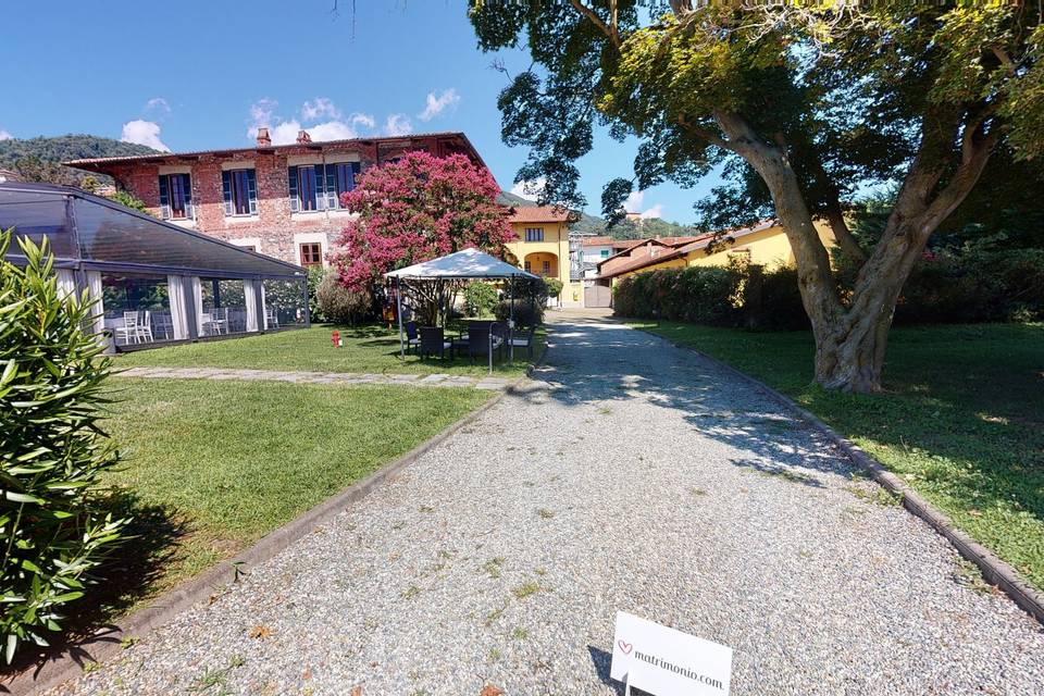 Villa Soleil 3d tour