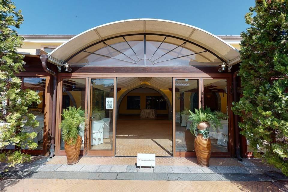 Borgo Santarosa 3d tour