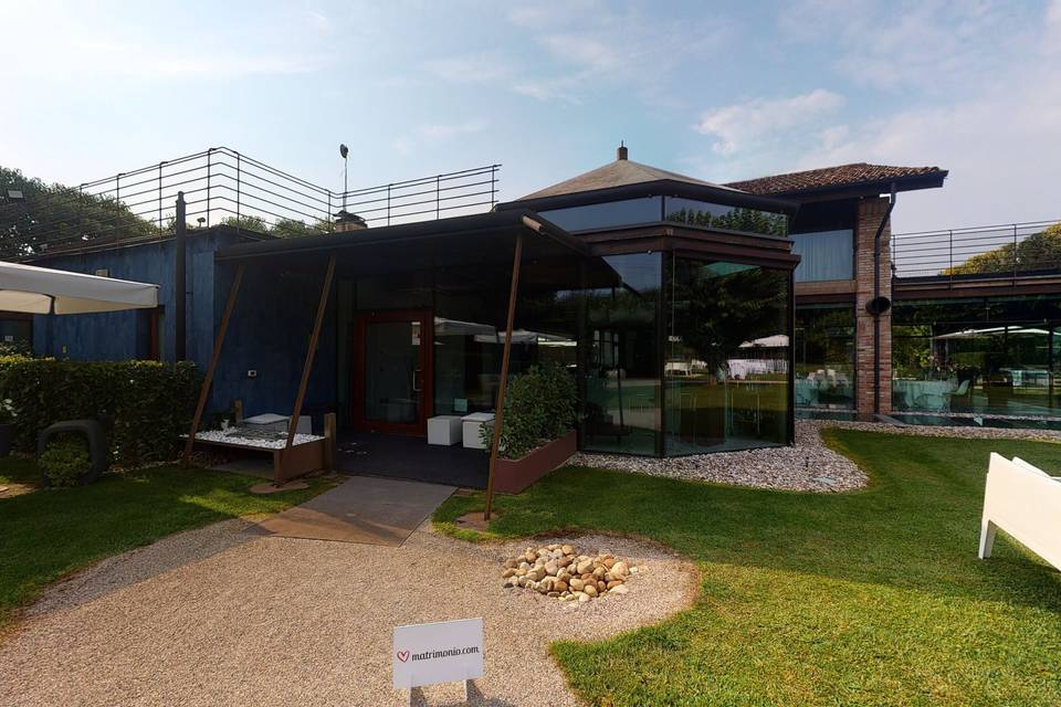 Il Tesoro Living Resort 3d tour