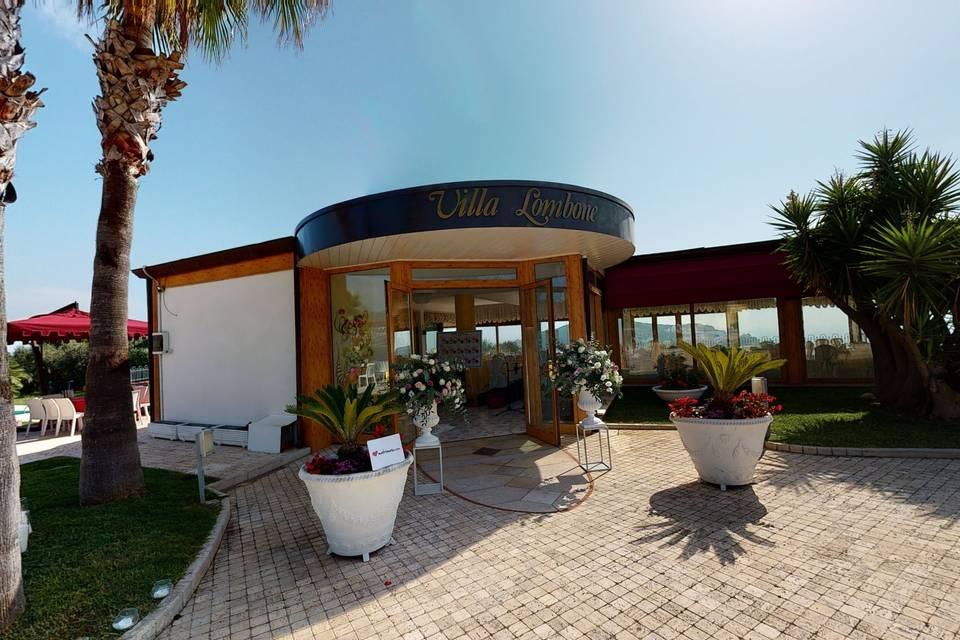 Villa Lombone 3d tour