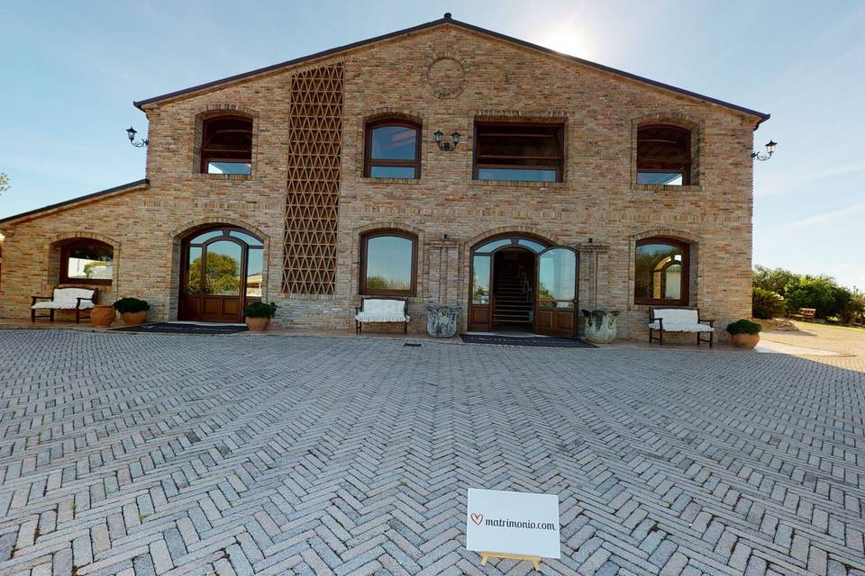 Villa I Tramonti 3d tour