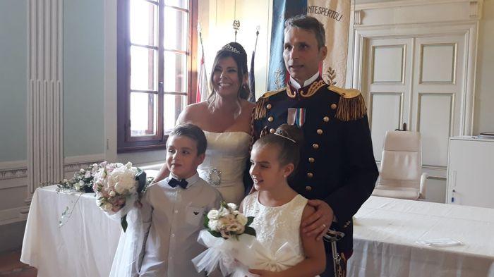 Sposi che sono convolati a nozze durante il Covid-19: lasciate qui i vostri consigli! 👇 5