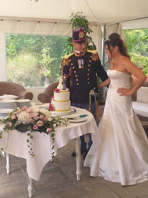 Sposi che sono convolati a nozze durante il Covid-19: lasciate qui i vostri consigli! 👇 3