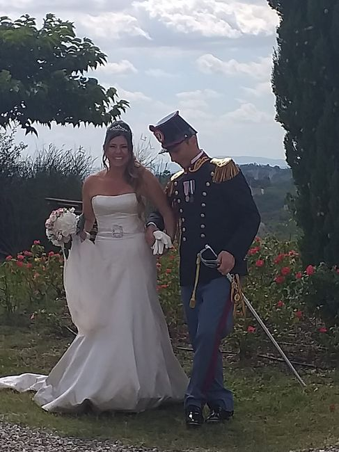Sposi che sono convolati a nozze durante il Covid-19: lasciate qui i vostri consigli! 👇 8