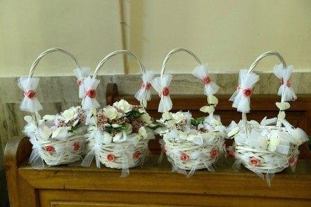 Il cestino porta petali per la damigella help organizzazione matrimonio forum - Petali finti ikea ...