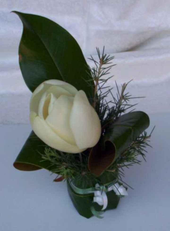 Centrotavola Magnolia Modulare