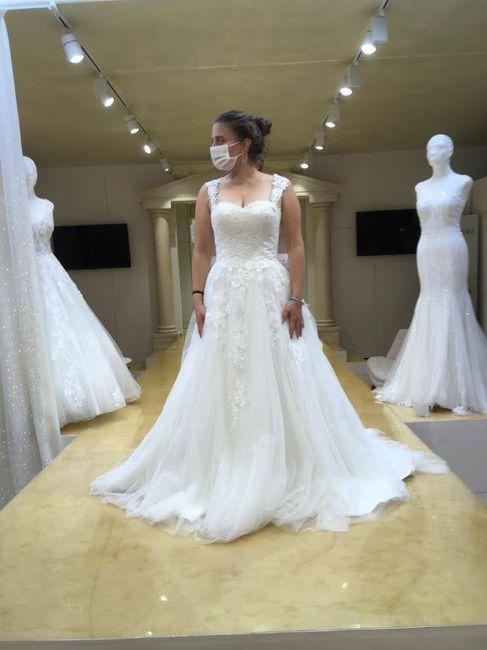 Vestito sposa 2021 4