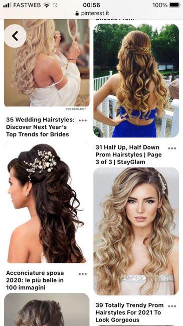 Capelli corti o capelli lunghi? 4