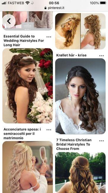 Capelli corti o capelli lunghi? 5
