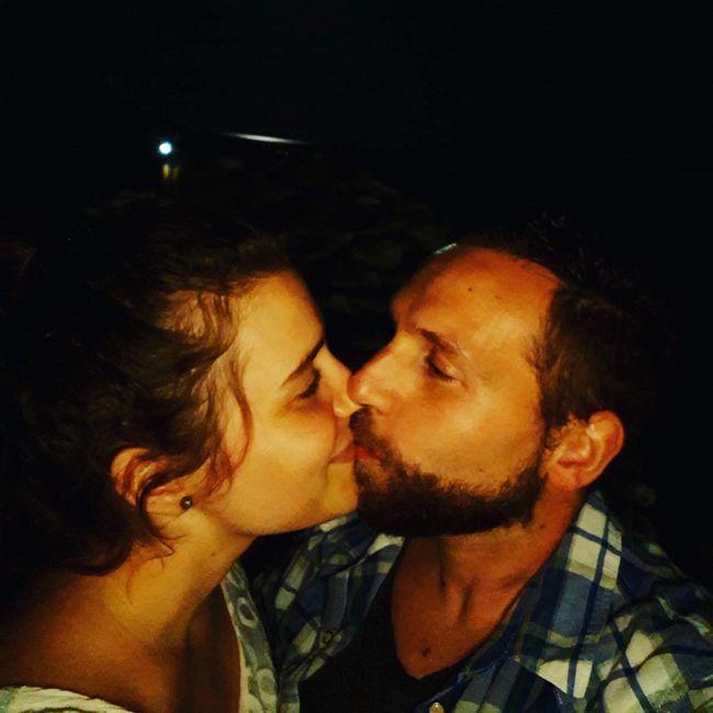Dove è avvenuto il primo bacio? 7